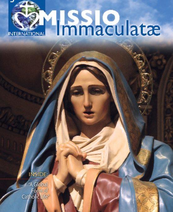 The Venerable Conchita (Concepción Cabrera de Armida) — Part 1