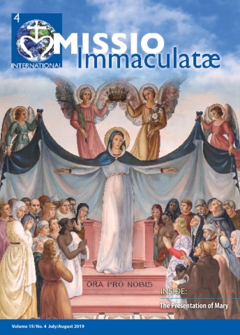 The Presentation of Mary: An Historical Event?