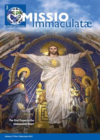 "Eckbert of Schoenau: The First Prayerto the ""Immaculate Heart of Mary"""